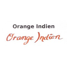 Orange Indien, 6 cartridges