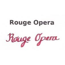 Rouge Opera, 6 cartridges