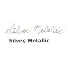 Silver, Metallic 30ml
