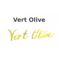 Vert Olive, 6 cartridges