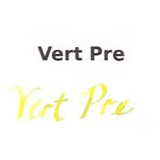Vert Pre, 6 cartridges