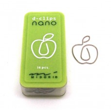 D-Clip nano - Apple