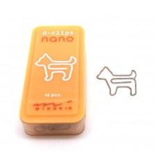 D-Clip nano - Dog
