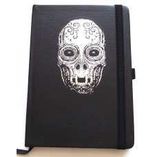 Harry Potter: Death Eater A5 Notebook