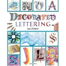 Decorated Lettering, Jan Pickett