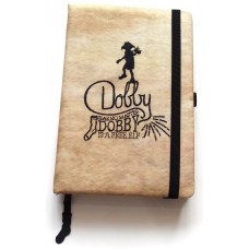 Harry Potter: Dobby A5 Notebook