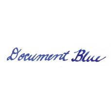 Document Blue Monteverde Core 30ml