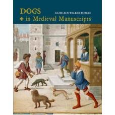 Dogs in Medieval Manuscripts, Kathleen Walker-Meikle
