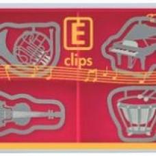 E-Clip - Music