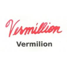 Vermilion 14ml