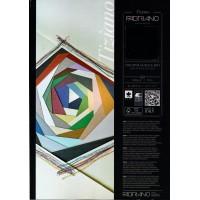 Tiziano Black 160gsm A4