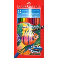 Aquarell Watercolour Pencils 12 pack