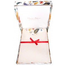 Feathers Letter Set - Box