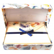 Feathers Card Set - Box
