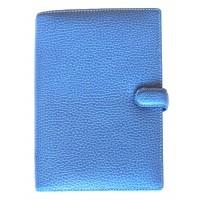 Finsbury Personal Organiser - Vista Blue