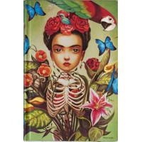 Frida Midi Softcover Lined