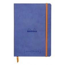 Rhodiarama Goalbook A5 Sapphire