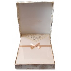Golden Breeze Letter Set - Box
