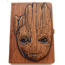 Guardians of the Galaxy: Groot A5 Notebook