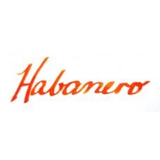 Habanero 3 oz (90 ml)