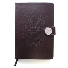 Harry Potter: Hogwarts Crest A5 Notebook