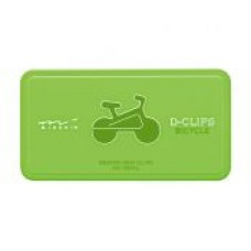 D-Clip - Bicycle