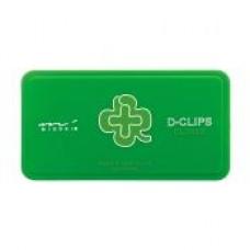 D-Clip - Clover 4-Leaf