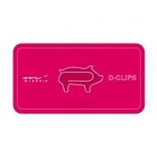 D-Clip - Pig