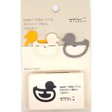 Index Clip - Duck