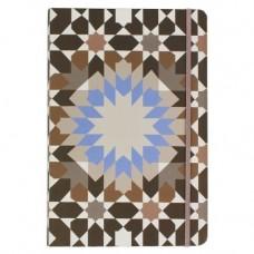 Jasmyn Moucharabieh A5 Notebook
