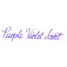 Scented Ink 30ml - Purple with Violet Scent