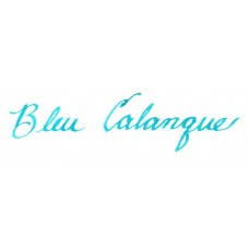 Bleu Calanque, 6 cartridges