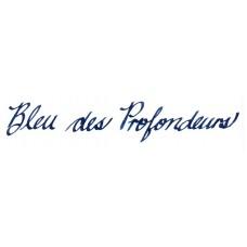 Bleu des Profondeurs, 6 cartridges