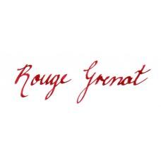 Rouge Grenat, 6 cartridges