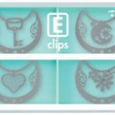 E-Clip - Necklace