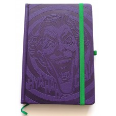 Joker A5 Notebook