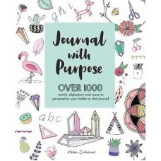 Journal with Purpose, Helen Colebrook