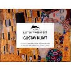 Letter Writing Set, Gustav Klimt