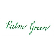 Kaweco Palm Green 30ml