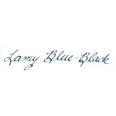 Lamy Blue-Black 50ml ink