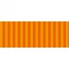 Orange/Red Stripes