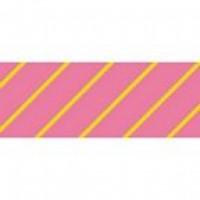 Pink/Green Stripes