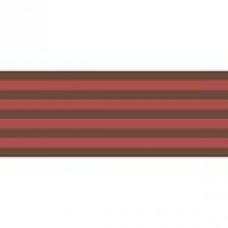 Nostalgic Brown Stripes