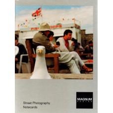Magnum Photos: Street Photography Notecard Set - Box