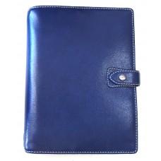 Malden A5 Traveller's Notebook - Navy