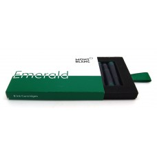Emerald Green, 8 pack