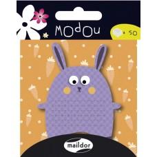 Modou Sticky Notes - Rabbit