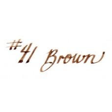 #41 Brown 3 oz (90 ml)