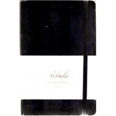 Nebula Note Premium Black Blank