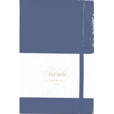 Nebula Note Premium Midnight Navy Blank